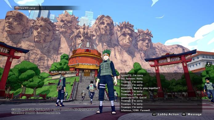 Naruto: Shinobi Striker mostra novo caminho da série, leia o