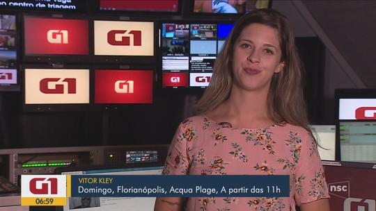 Espetáculos, apresentações teatrais e shows nacionais agitam Santa Catarina: veja a agenda cultural