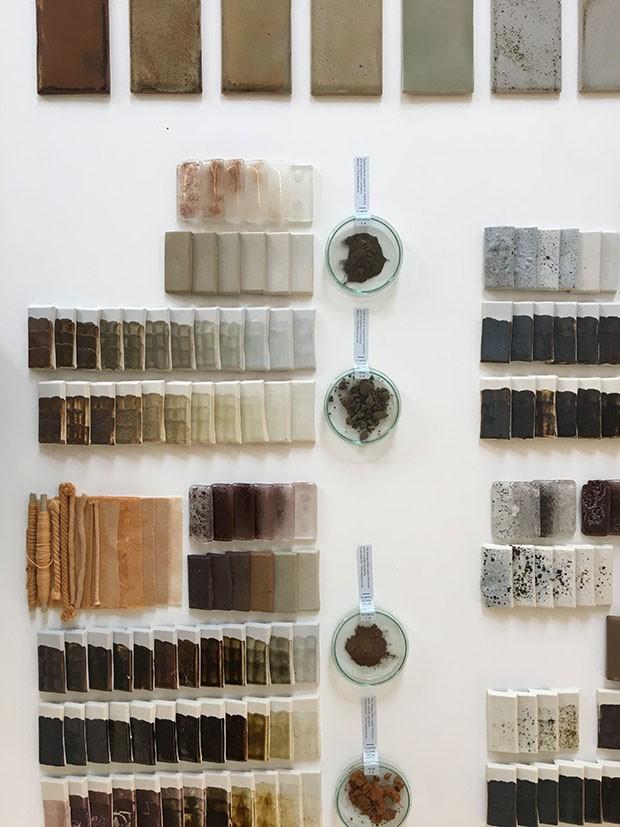 London Design Festival 2018: instalação de sisal e outros destaques de Shorditch (Foto: Giovanna Maradei)