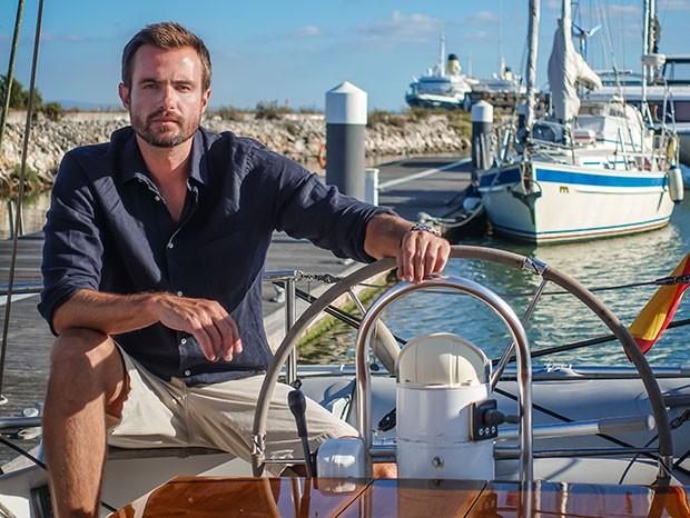 Max Fercondini (Foto: Arquivo pessoal)