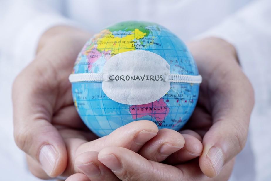 Resultado de imagem para OCDE fala em novo Plano Marshall para combater a pandemia