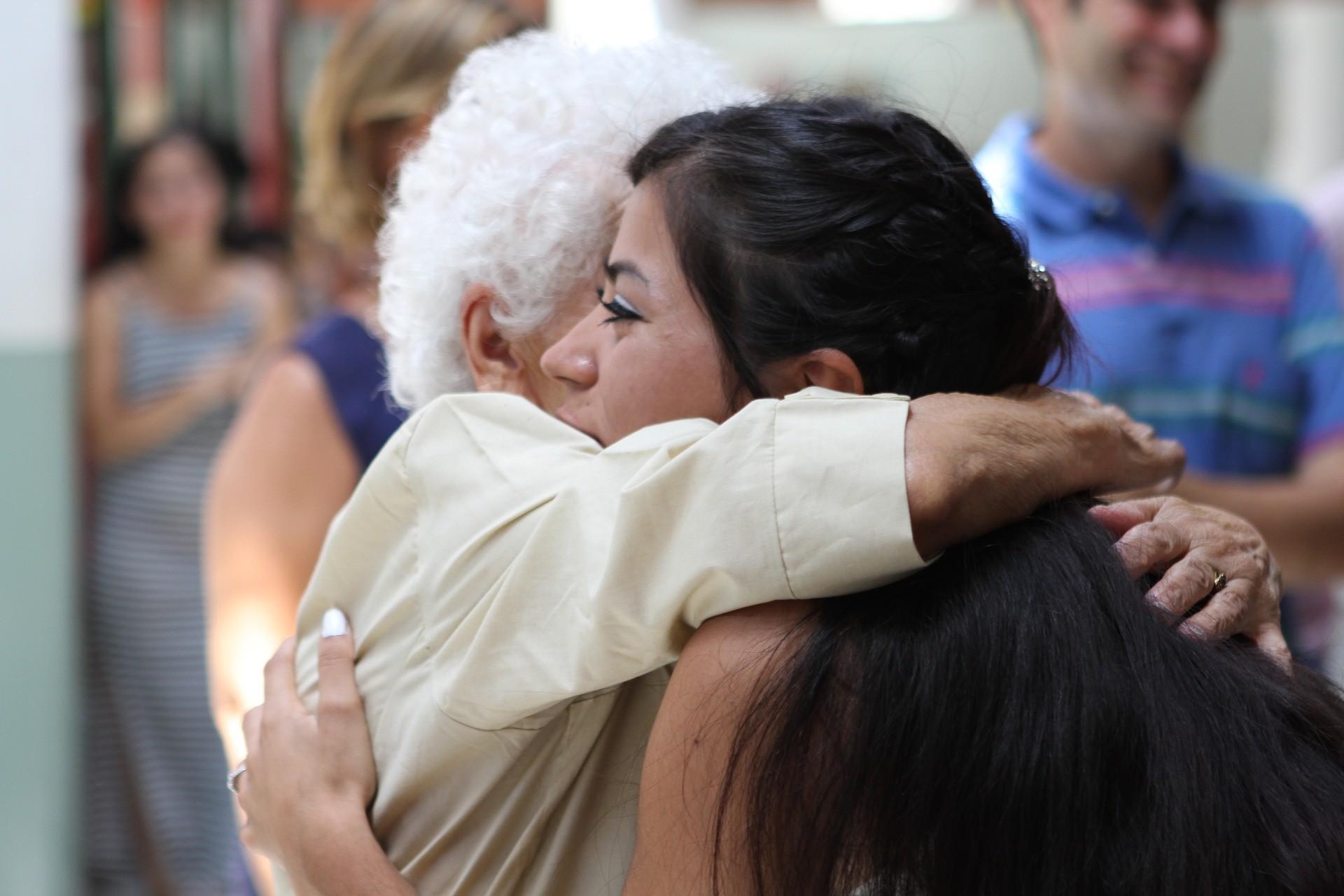 Que tal ensinar velhice para combater o preconceito?