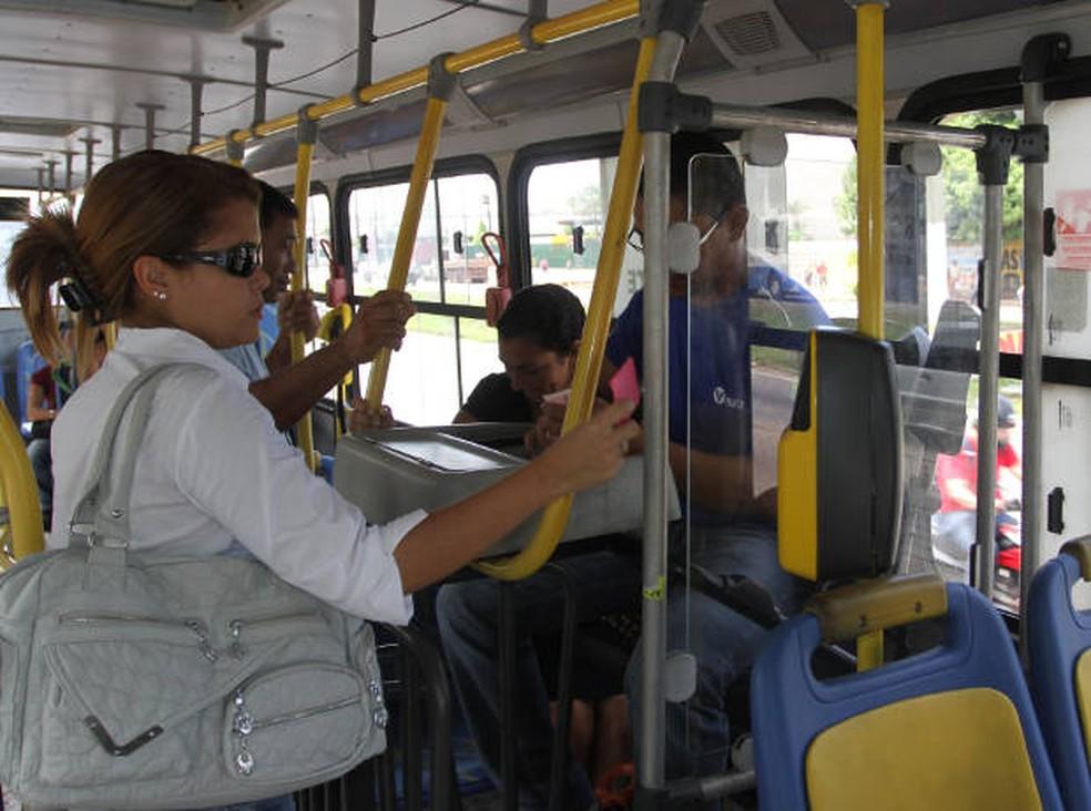 passagem 1 - MPPA cobra da Prefeitura explicações sobre aumento da passagem de ônibus em Belém
