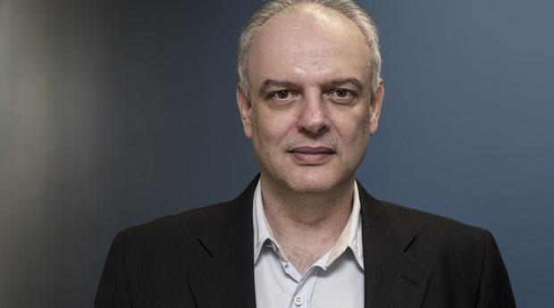 João Carlos Natal (Foto: Caio Cestari)