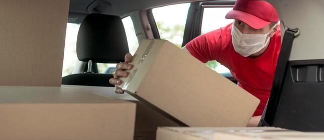 Empresas de entrega esperam aumento na demanda puxado pelas vendas da Black Friday