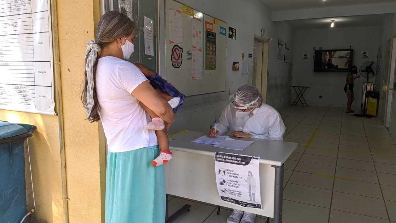 Unidades de Básicas de Saúde  funcionarão em novo horário em Viçosa