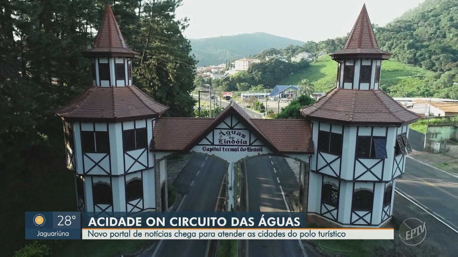 VÍDEOS: EPTV 1 região de Piracicaba desta quarta, 5 de agosto