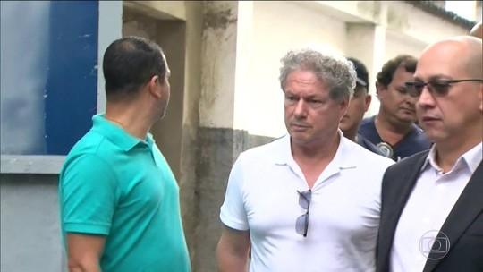 Jacob Barata Filho deixa prisão após decisão de Gilmar Mendes