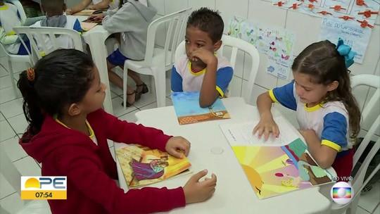 Fluência de leitura de estudantes começa a ser avaliada pelo Programa Criança Alfabetizada