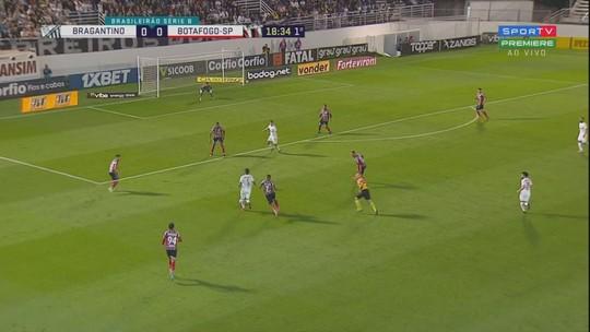 Jogadores do Braga lamentam falta de gols, mas mantêm otimismo com liderança da Série B