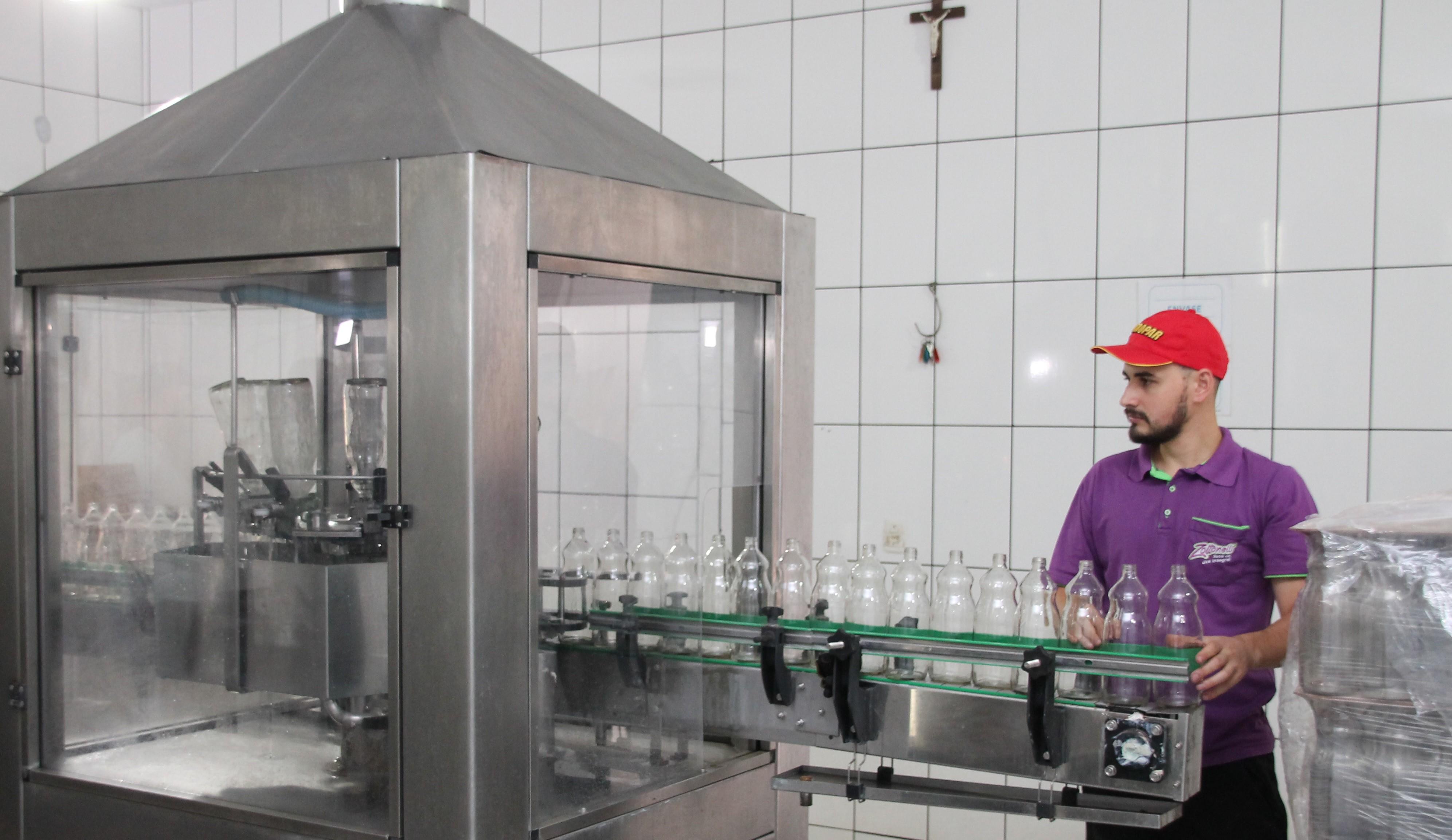Como visão empreendedora, produtores rurais de SC expandem negócio e aumentam a produtividade