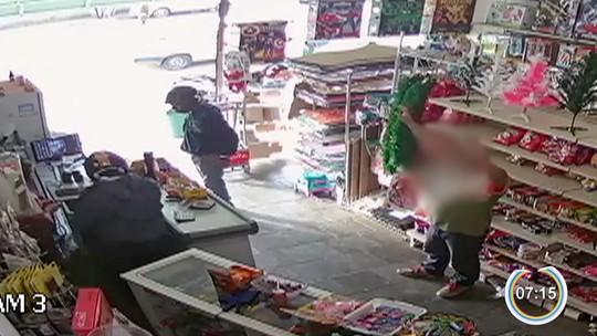 Dois homens são presos após série de assaltos na região bragantina