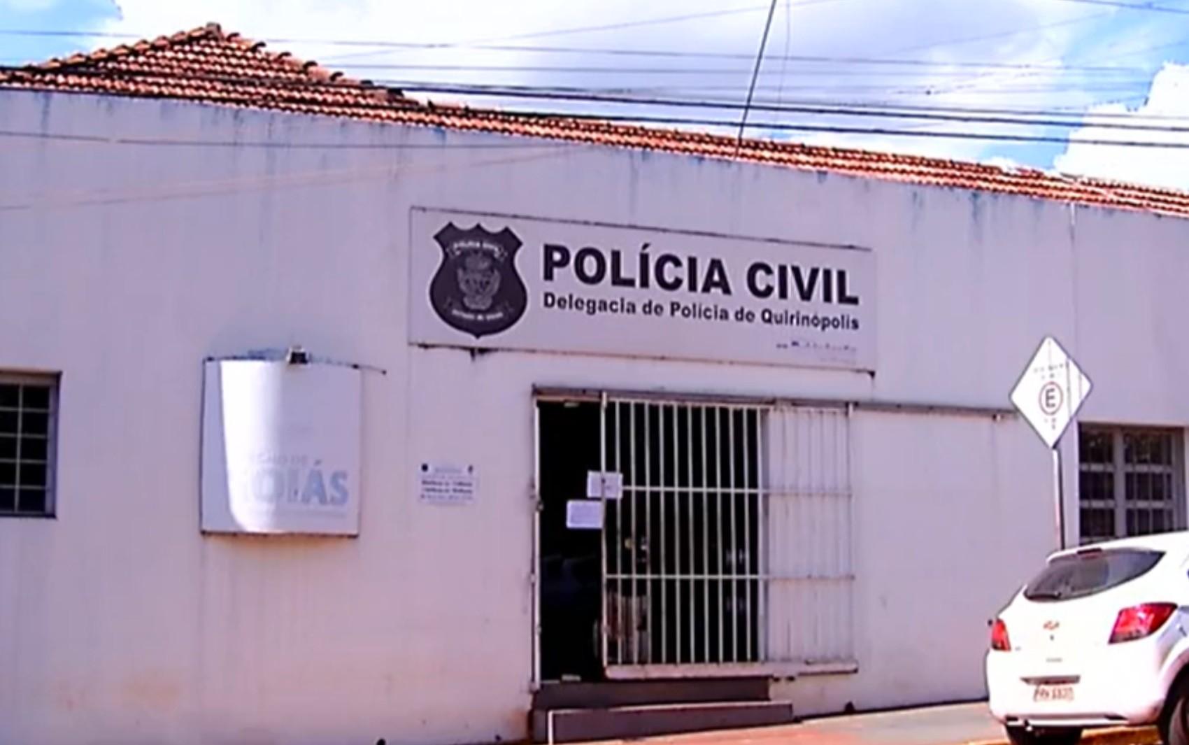 Homem morre após salvar esposa de afogamento no Rio Preto, em Quirinópolis