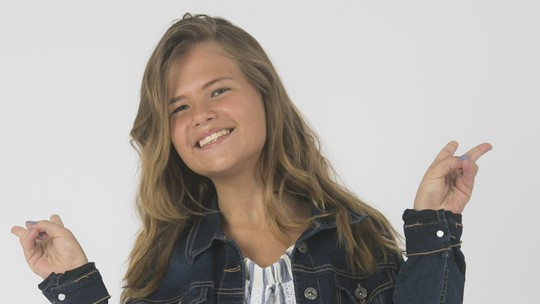 Saiba tudo sobre Fabiana Moneró, participante do 'The Voice Kids'