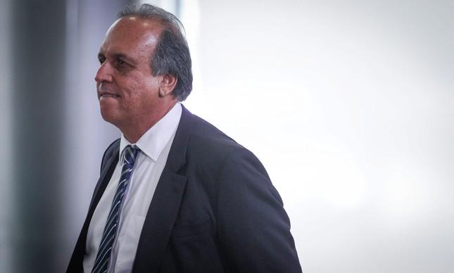 Luiz Fernando Pezão (Foto: André Coelho)