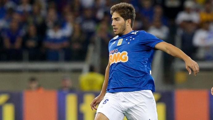 Lucas Silva valoriza vitória difícil e espera novo triunfo contra o Palmeiras