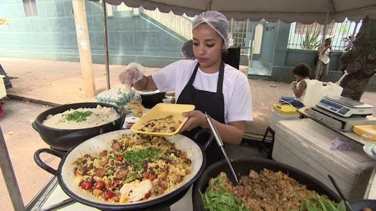 Lei de comida de rua em Belo Horizonte é restritiva