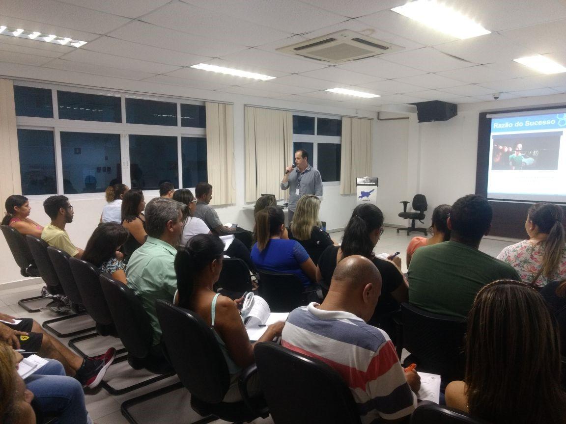 Guarujá tem inscrições para 100 vagas em seis cursos de graduação - Notícias - Plantão Diário