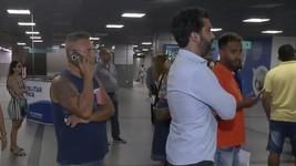 Problema em pista desvia oito voos de Salvador (TV Bahia)