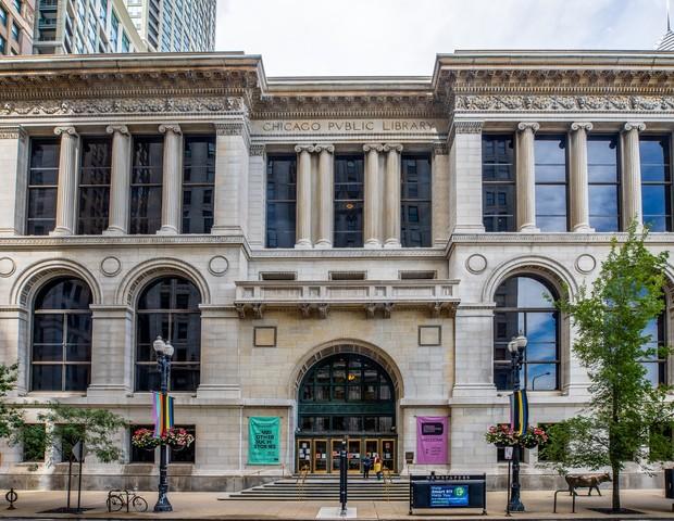 3ª Bienal de Arquitetura de Chicago  (Foto: Francis Son, Kendall McCaugherty)