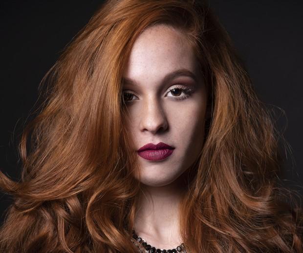 Giovanna Rangel De Malhação Sobre Primeira Chance Na Tv Fiquei