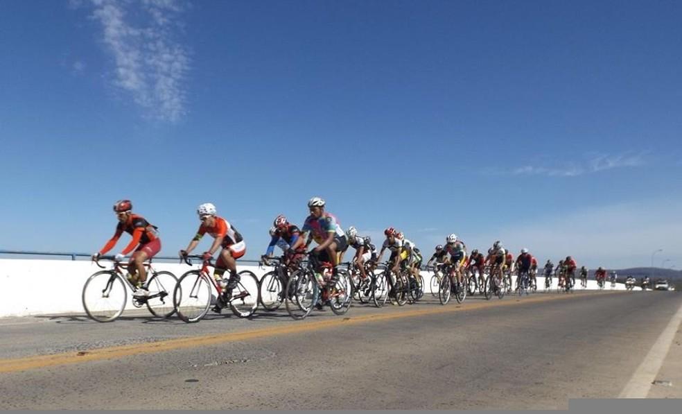 Terceira etapa será neste domingo  (Foto: Associação de Ciclismo Velho Chico/Divulgação)