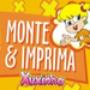 TV Xuxa: Monte e Imprima