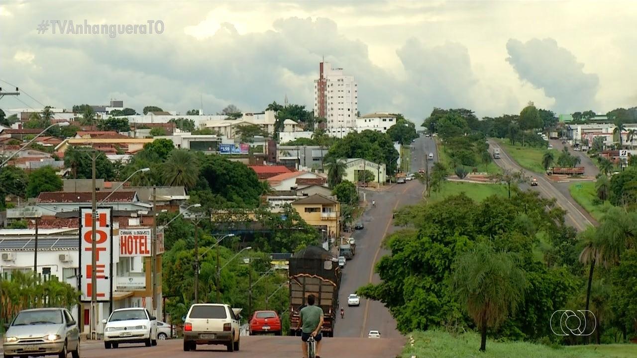 Suspeito de esfaquear homem após discussão em bar é preso em Paraíso do Tocantins