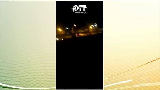 Sete pessoas são presas durante operação na Cidade de Deus (RJ)