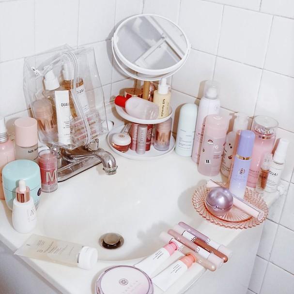 Beleza de expert: os produtos favoritos das dermatologistas das famosas (Foto: Instagram/Reprodução)