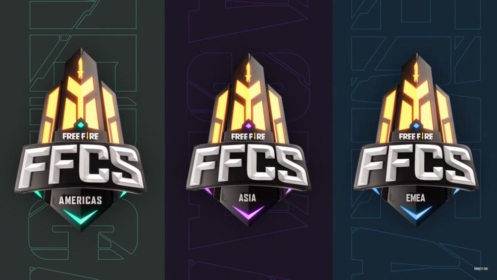 FFCS 2020 contará com três competições regionais — Foto: Divulgação/ffesports