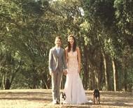 """Junior Lima e Mônica Benini esquecem aniversário de casamento: """"Nossa cara"""""""