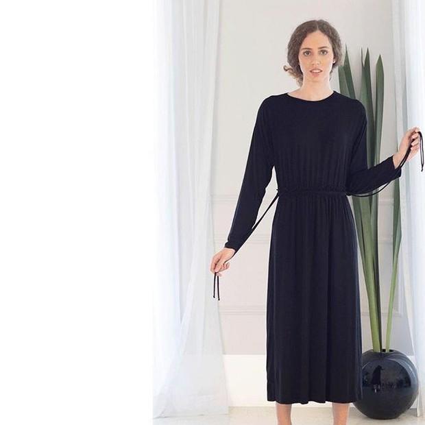 Conheça a roupa confortável e versátil da Sem Nome e Sem Data (Foto: Divulgação)