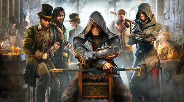 Já jogou Assassin's Creed? Mesmo que você não faça ideia do que se trata, a trilha do jogo é indicada para se concentrar em tarefas profissionais, segundo estudiosos (Foto: Reprodução)