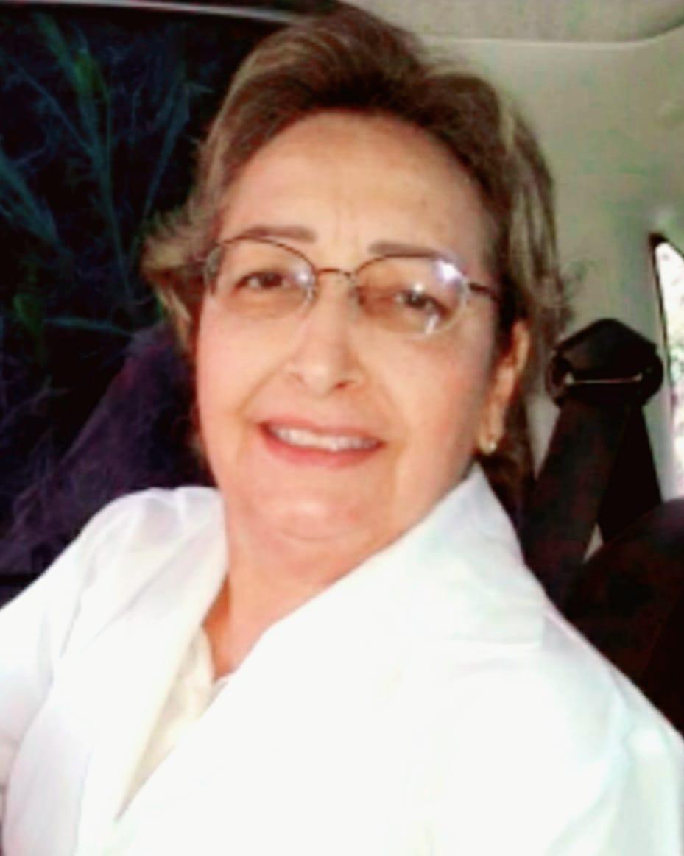 Médica Maria de Fátima Cartaxo morre por Covid-19, aos 68 anos, em João Pessoa