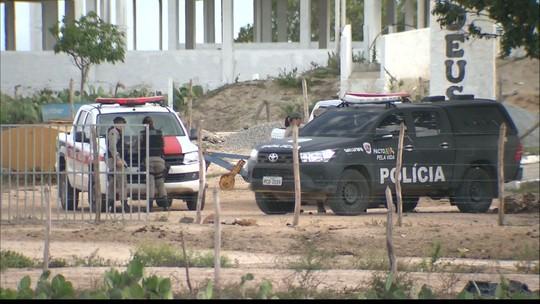 Policial atira em casa de namorado após ter surto psicótico na PB, diz Polícia Militar