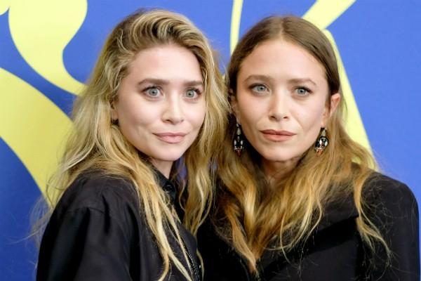 Mary-Kate Olsen comemora 34 anos junto da irmã gêmea em meio a divórcio  traumático - Monet   Celebridades