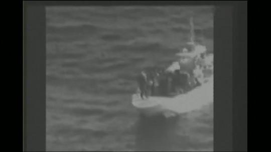 EUA dizem que vídeo prova ligação do Irã com explosões em navios no golfo de Omã