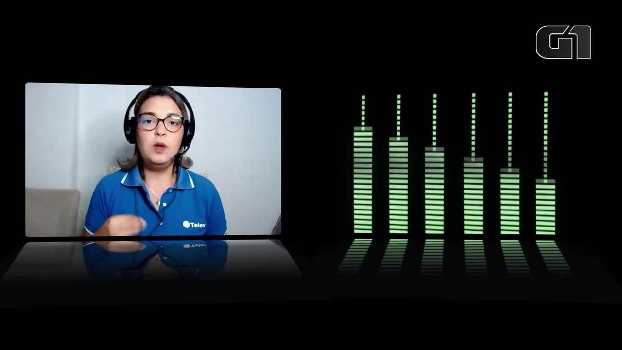Entenda por que é preciso cuidado ao usar fones de ouvido