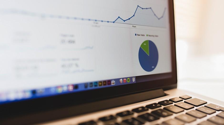 analytics, dados, análise, mineração (Foto: Pexels)