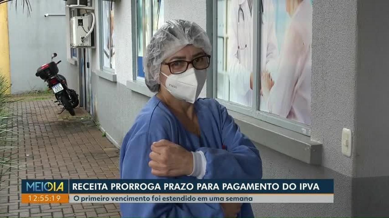 Quatro profissionais de saúde serão os primeiros vacinados contra a covid-19, em Cascavel