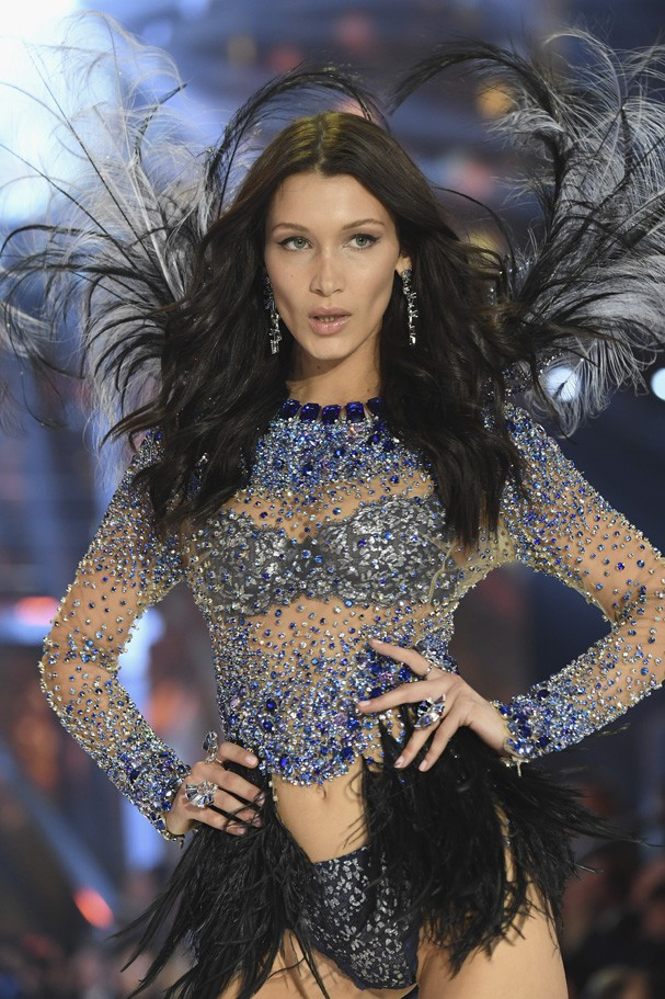 Bella Hadid (Foto: Getty Images )