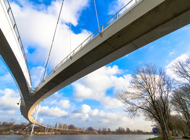 Ponte Nescio (Foto: Thinkstock)
