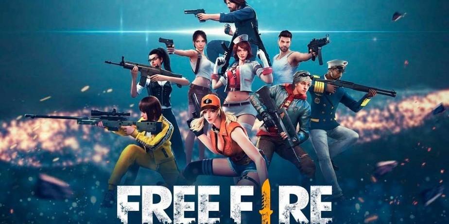 Free Fire: veja a lista completa de armas do battle royale da Garena