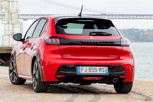 Versão GT Line terá visual esportivo e motor 1.2 turbo (Foto: Divulgação)