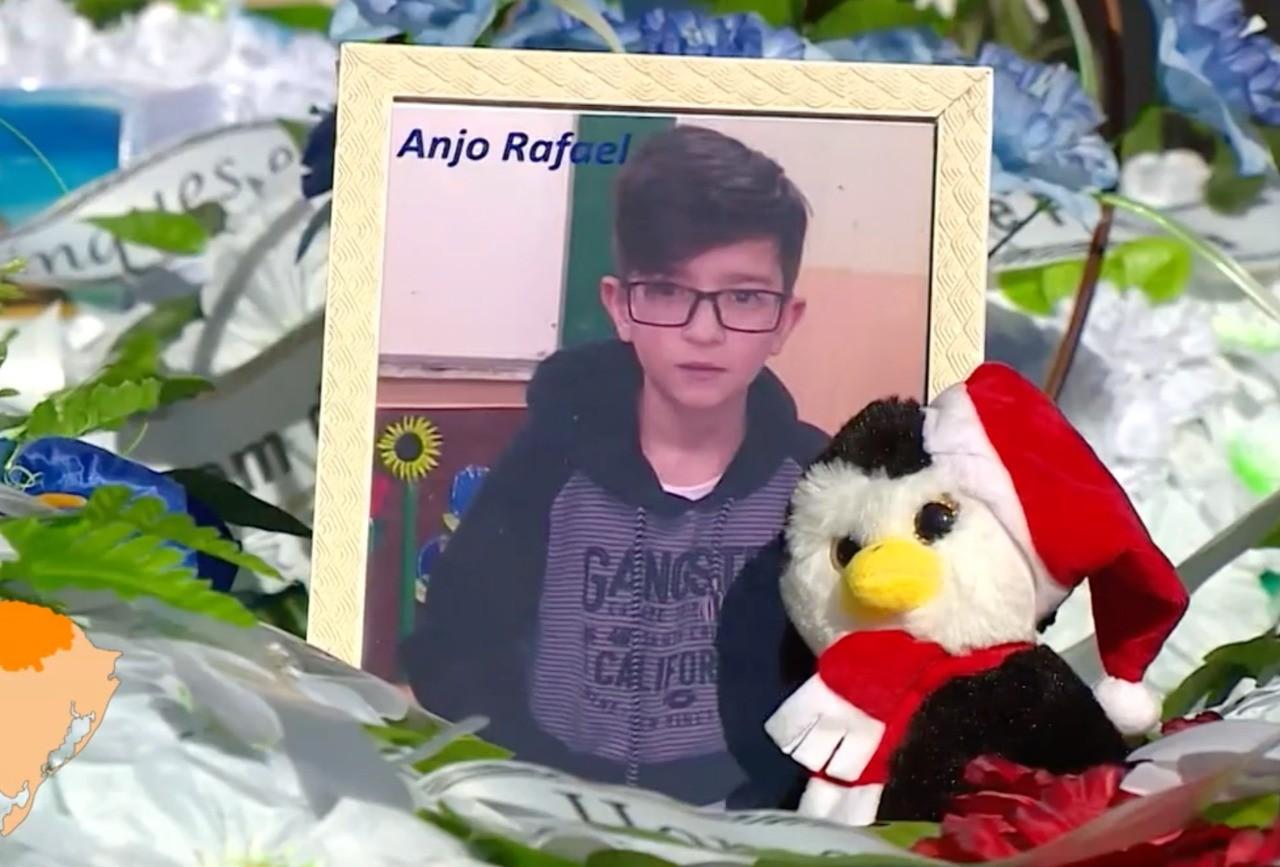 Morte de Rafael Winques em Planalto completa um ano; mãe vai a julgamento popular