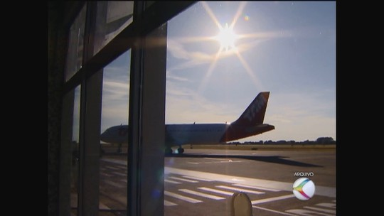 Licitação para empresa que irá implementar e gerenciar complexo logístico no Aeroporto de Uberlândia é embargada
