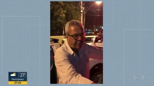 Vereadores de Cantagalo analisam pedido de cassação do prefeito