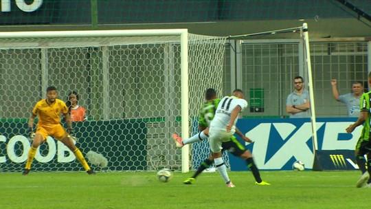"""Com gol, Hyuri mostra cartão de visitas no Sport e define momento: """"Loucura"""""""