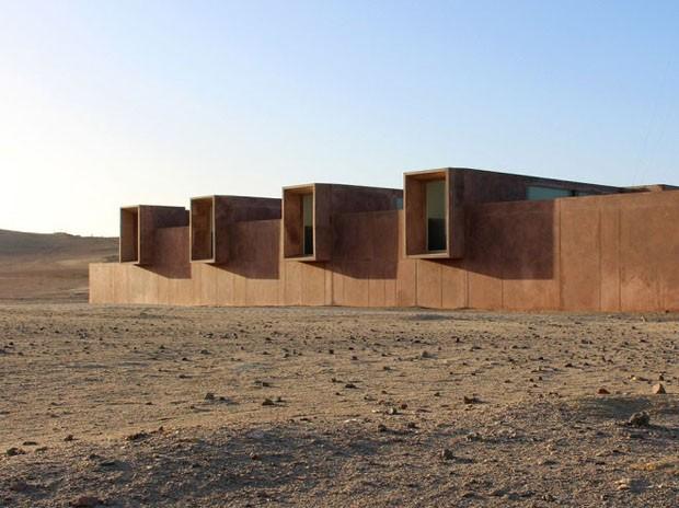 Conheça as finalistas para o prêmio de arquiteta do ano  (Foto: Jean Pierre Crousse)